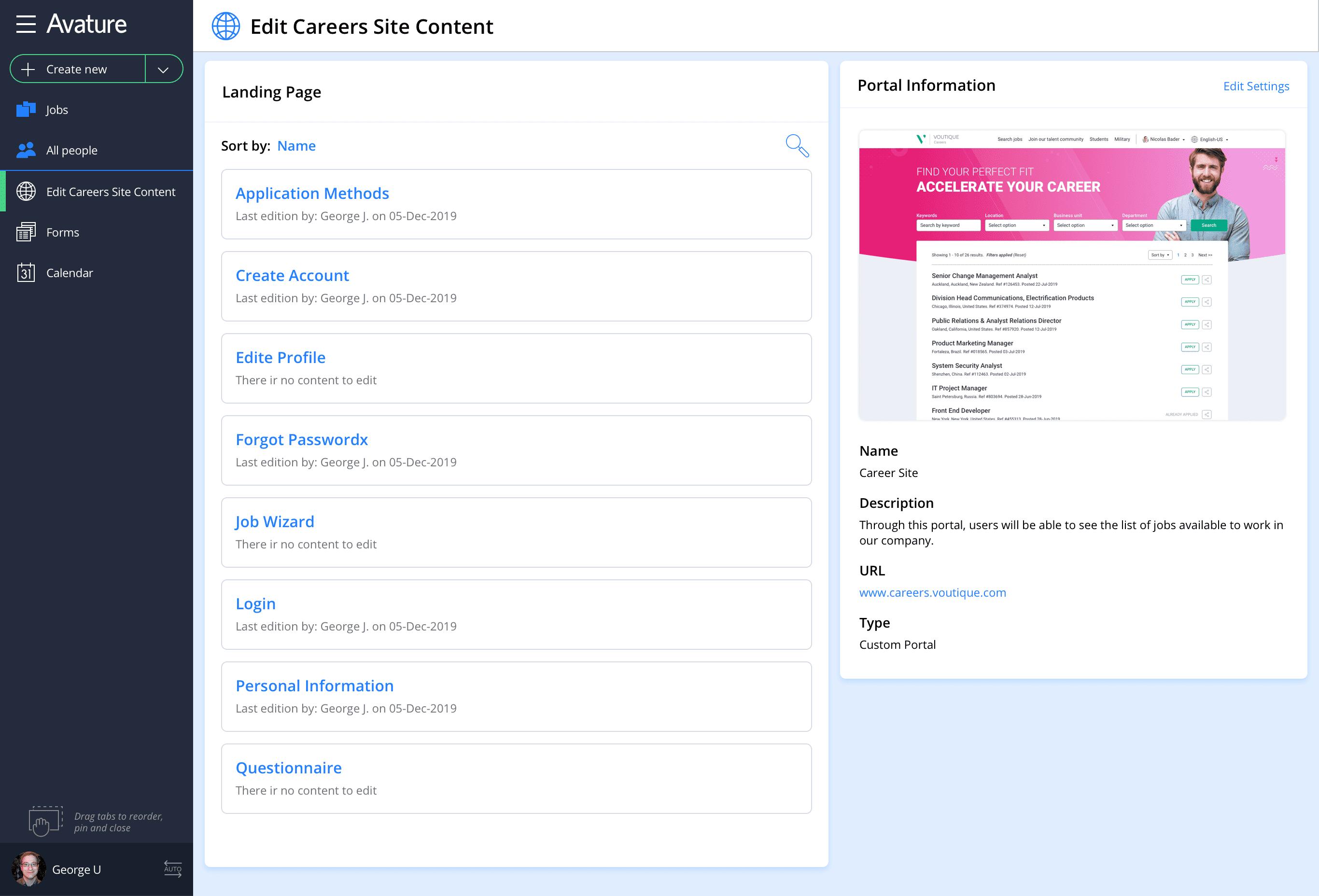 Illustrative image of the module. New Release Box 2
